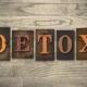 7 Day Drug Detox program