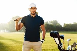 sober golf